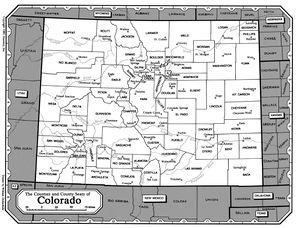 Costilla County Colorado Rootsweb