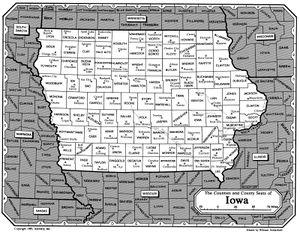 Greene County, Iowa - Rootsweb