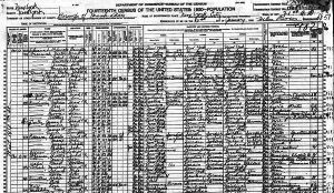 300px-1920-census-lores Order A Census Form on free blank,